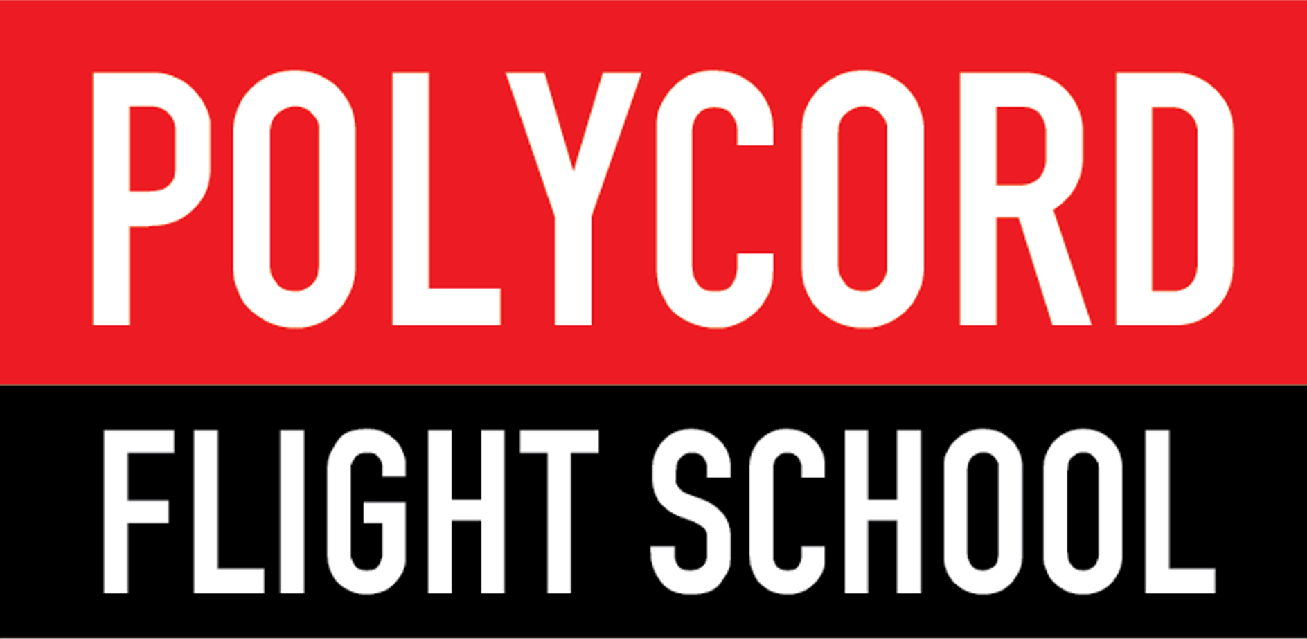 Polycord Flight School Logo